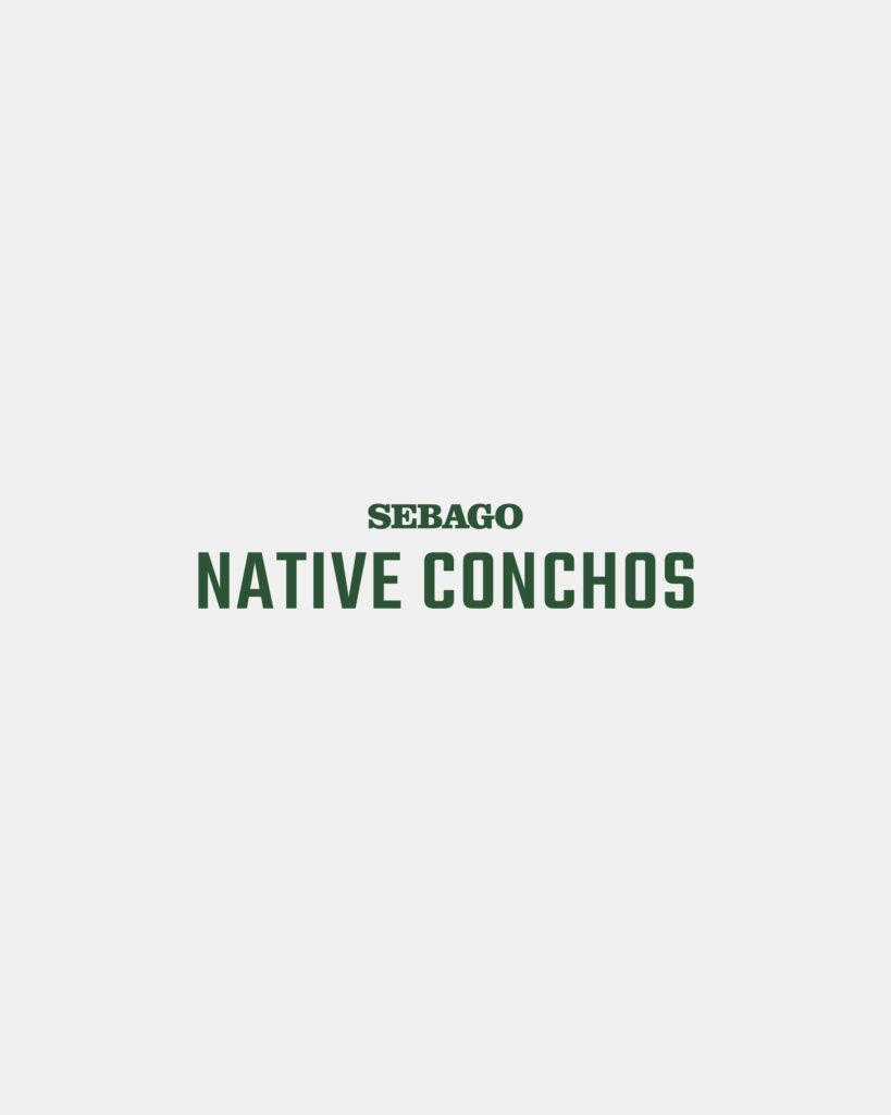 SEBAGO Native Conchos | Bottiglieria Store